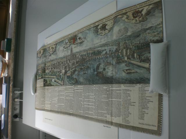 historisches museum frankfurt: caspar merian