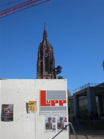 historisches museum frankfurt: altstadtdebatte