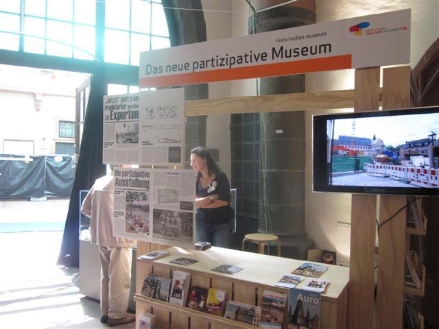 historisches museum frankfurt – Tage der offenen Tür