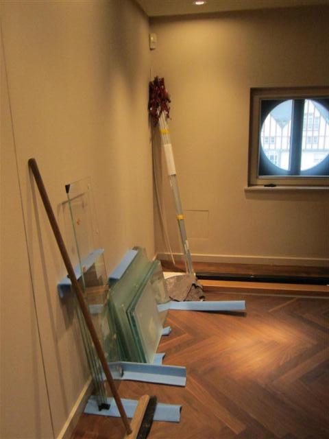 historisches museum frankfurt: Ausstellungsaufbau Sammlermuseum