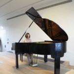 historisches museum frankfurt: Eroeffnung Sammler und Stifter