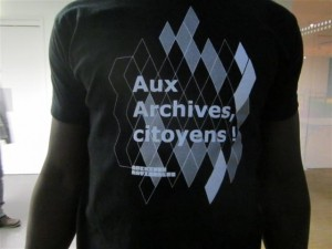 historisches museum frankfurt: tolles T-Shirt