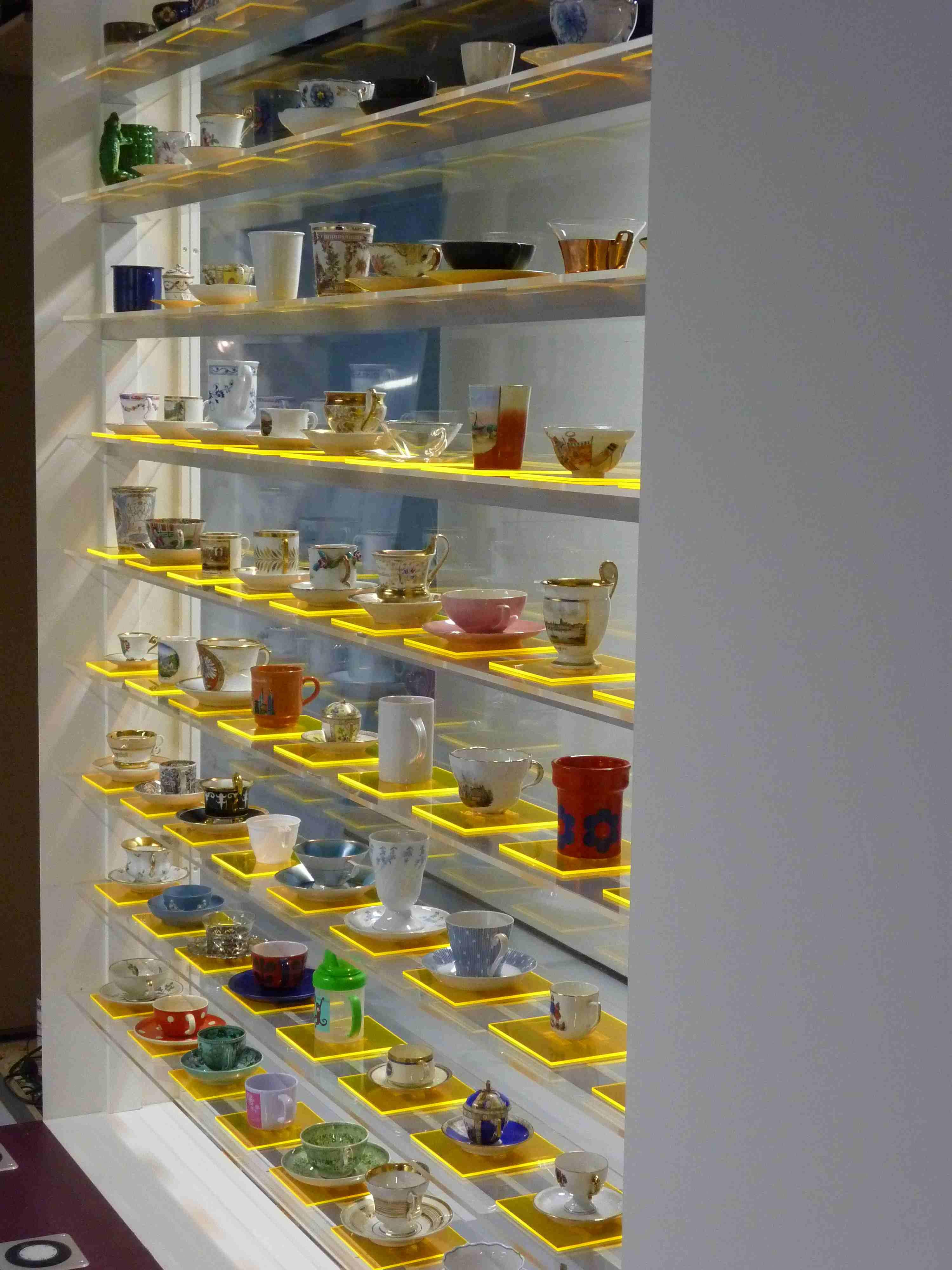 kinder museum frankfurt:  Sammelfieber Endspurt