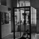 historisches museum frankfurt: Museum Jüdischer Altertümer, eröffnet 1922. © Jüdisches Museum Frankfurt