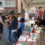 historisches museum frankfurt: Museumsuferfest mit Pavillon