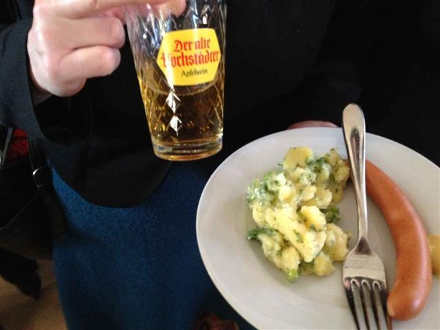 kartoffelsalat (Small)