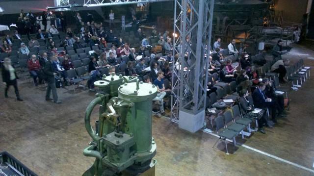 historisches museum frankfurt: DASA_Publikum