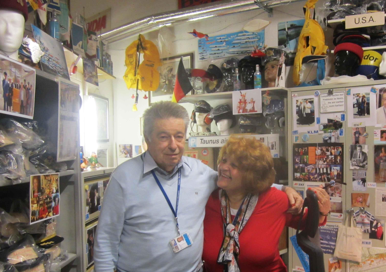 historisches museum frankfurt: Zu Gast in der Sammlung Cabezas