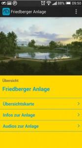 Historisches Museum Frankfurt: App_Stadtlabor unterwegs in den Wallanlagen_Anlage
