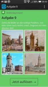Historisches Museum Frankfurt: App_Stadtlabor unterwegs in den Wallanlagen_Spiel