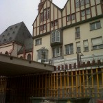historisches-museum-frankfurt_blick-in-Baugrube_Ausstellungssaal