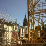 historisches-museum-frankfurt_blick vom museumsplatz zum Dom