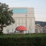 historisches museum frankfurt: vorarlberg museum, bregenz
