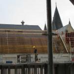 historisches-museum-frankfurt_Bauteilaktivierung-Betonguss-Dach