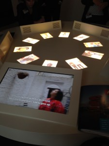 historisches museum frankfurt: red star line museum