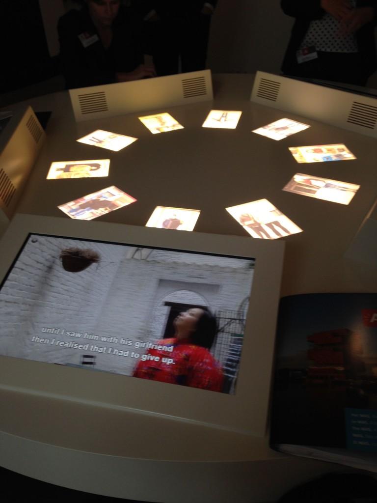 historisches museum frankfurt: im red star line museum