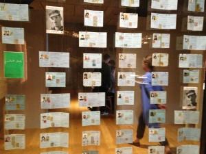 historisches museum frankfurt: Ausstellung im MAS