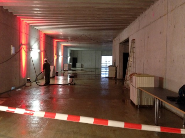 """historisches museum frankfurt: Blick in """"Frankfurt Einst?"""", 17.12.2014"""