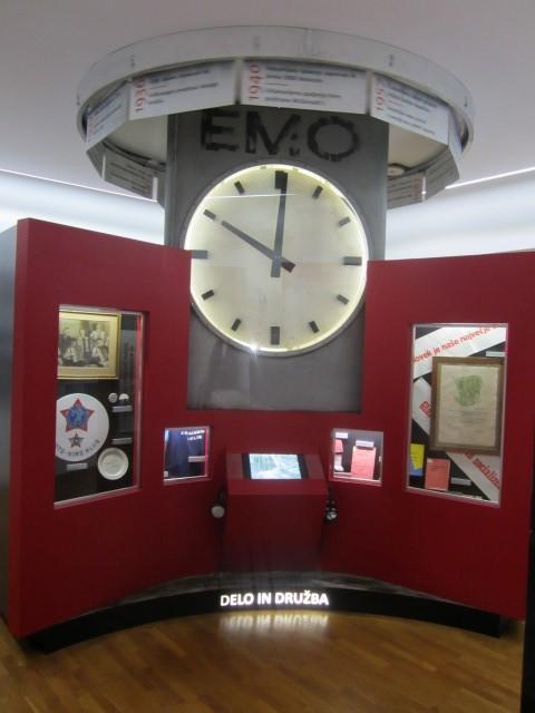 historisches museum frankfurt: COMCOL-Celje: The museum for recent history