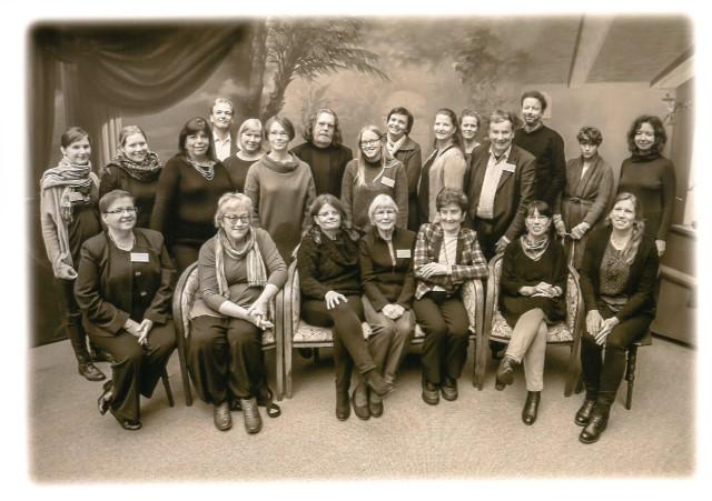historisches museum frankfurt: COMCOL-Celje: Gruppenbild im Fotostudio Pelikan