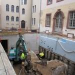 historisches-museum-frankfurt_ Ausgrabung-Stauferhafen-Ost