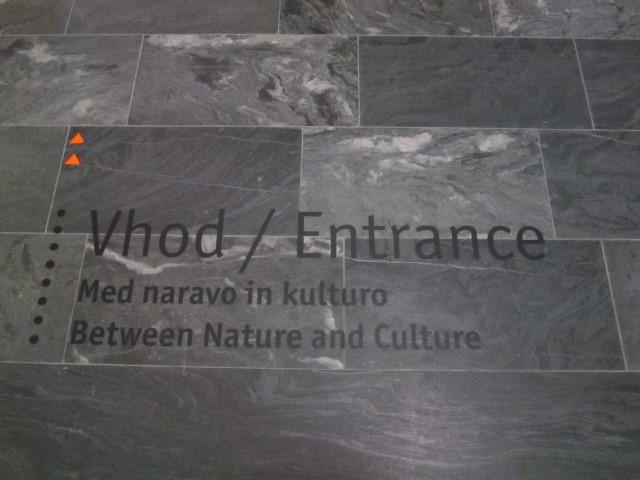 historisches museum frankfurt: Das ethnographische Museum in Ljubljana