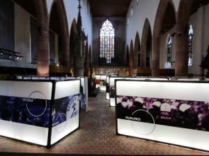 historisches museum frankfurt: die freunde&foerderer im historischen Museum Basel 2015