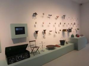 historisches museum frankfurt: die freunde&foerderer im Museum der Kulturen 2015