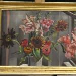 historisches museum frankfurt: Auerbach, Erna, Herbstblumen