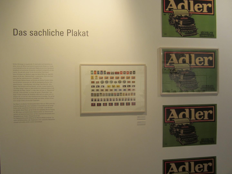 historisches museum frankfurt: die Adler-Werke im Museum der Dinge