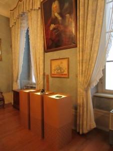 historisches museum frankfurt: die freunde&foerderer im Museum für Wohnkultur 2015