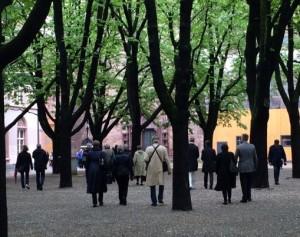 historisches museum frankfurt: die freunde & foerderer 2015 in Basel