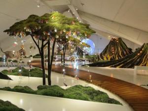 historisches museum frankfurt: die freunde&foerderer im Stapferhaus 2015