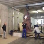 historisches museum frankfurt: Karl der Große ist wieder da