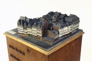 historisches museum frankfurt - Kurbelmodell 02