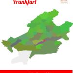 So grün ist Frankfurt