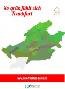 historisches museum frankfurt: So grün ist Frankfurt