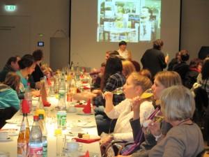 historisches museum frankfurt: Das letzte Treffen des Stadtlabor unterwegs Gallus