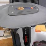 historisches museum frankfurt: Röntgenapparat für Münzen