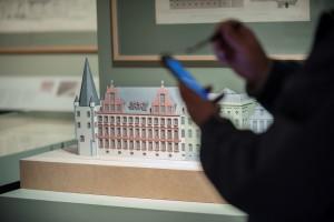 historisches museum frankfurt: Digitale Museumspraxis im Historischen Museum