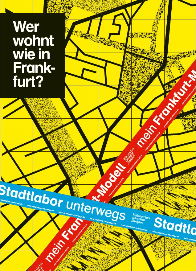 historisches museum frankfurt_Call for Partiticapation_Thema Wohnen