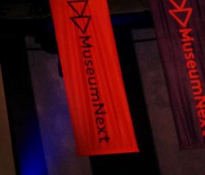Historisches Museum Frankfurt: Die Fahne oben halten