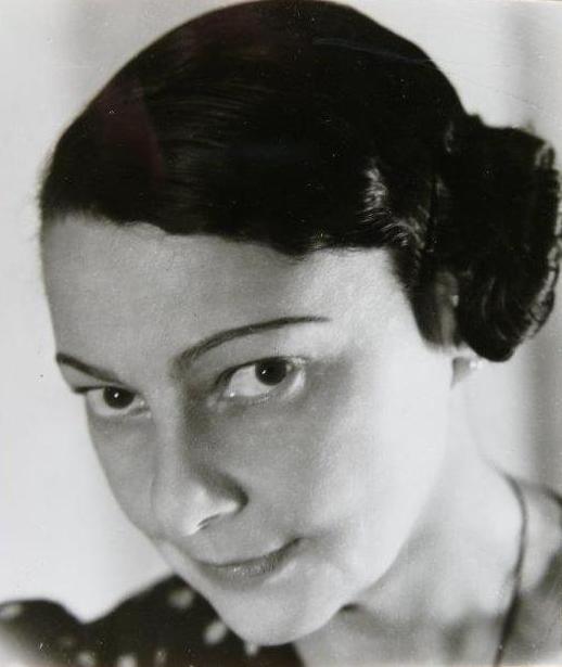 historisches museum frankfurt: Erna Pinner, um 1925