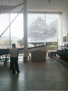 historisches museum frankfurt: Whaling at the Deutsches Schiffahrtsmuseum in Bremerhaven