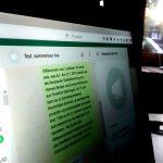Testbild zum Whatsapp-Liveticker_hmf