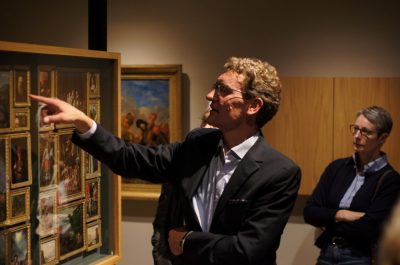historisches museum frankfurt: Prehn-Fuehrung