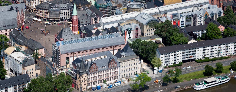 Blog des Historischen Museums Frankfurt