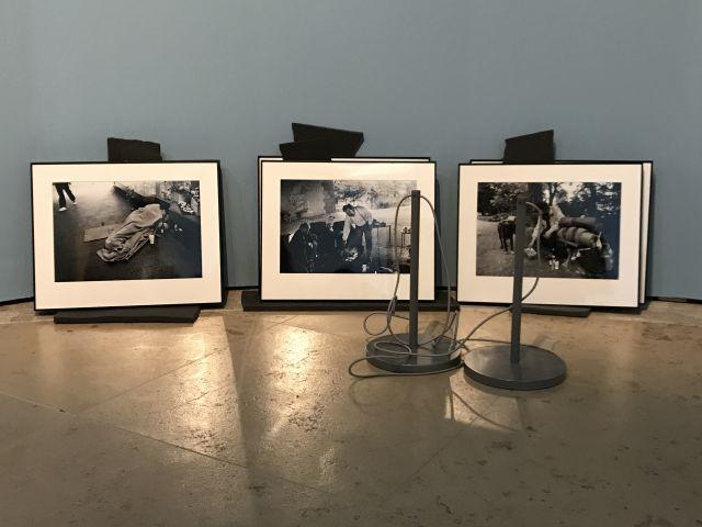 historisches museum frankfurt: Ausstellung Ganter - Fotografien von Abisag Tüllmann