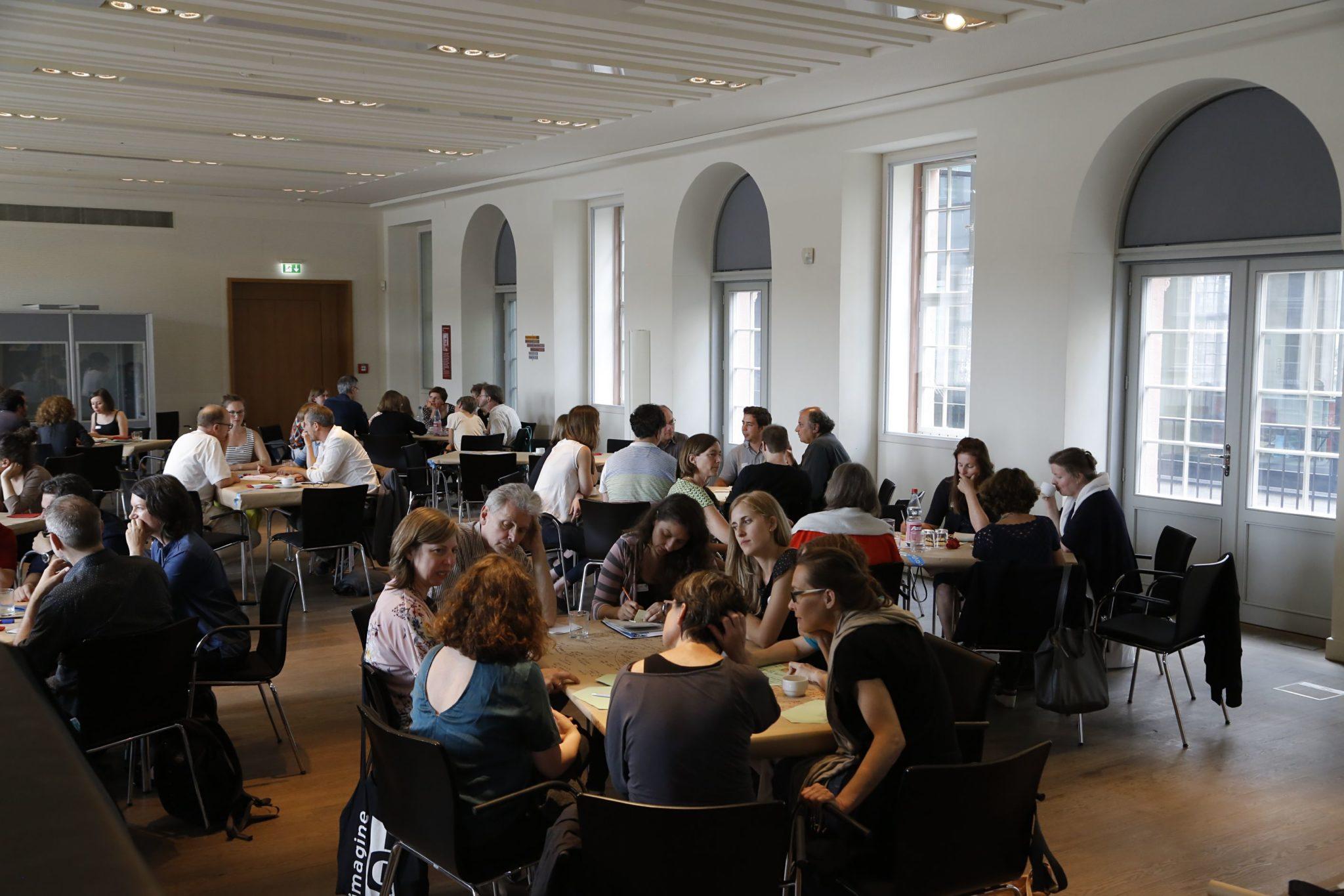 historisches museum frankfurt: the subjective Museum?
