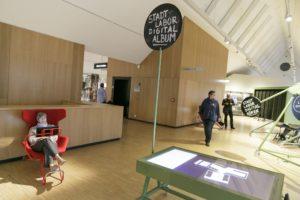 Historisches Museum Frankfurt: Stadtlabor Digital